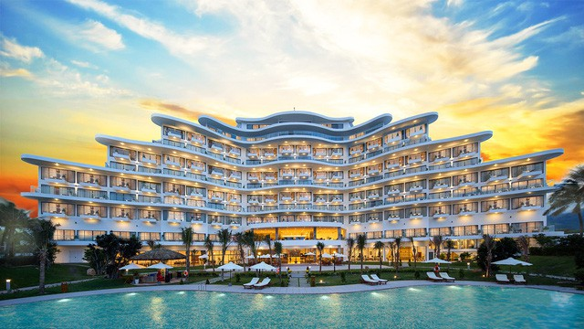 Crystal Bay và ý tưởng xây dựng hệ sinh thái nâng tầm du lịch Việt Nam - Ảnh 8.