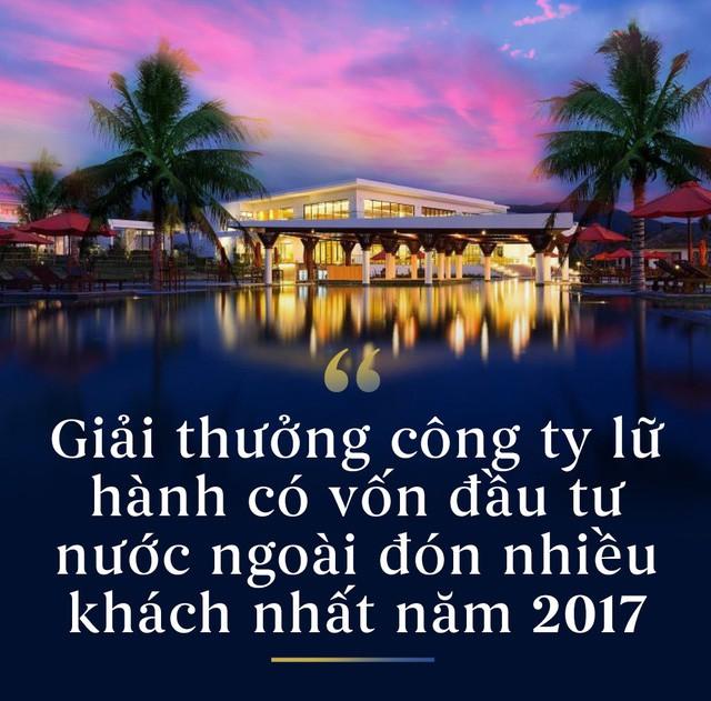 Crystal Bay và ý tưởng xây dựng hệ sinh thái nâng tầm du lịch Việt Nam - Ảnh 9.
