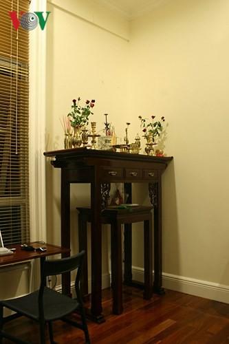 Căn hộ tầng 7 tận dụng dao động không làm vườn treo - Ảnh 11.