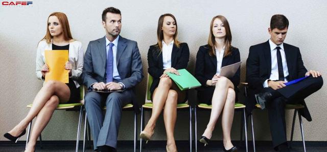 4 thủ thuật giúp tăng sự tự tin mà bạn cần có để chinh phục nhà tuyển dụng - Ảnh 1.