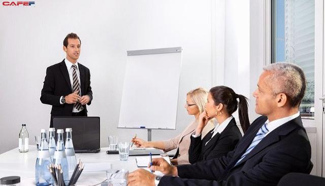 4 thủ thuật giúp tăng sự tự tin mà bạn cần có để chinh phục nhà tuyển dụng - Ảnh 2.