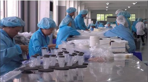 Cuộc chiến thương mại Mỹ-Trung tác động mạnh chuỗi cung ứng toàn cầu? - Ảnh 2.