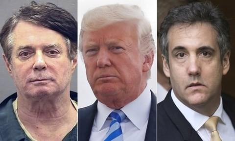 Ông Trump sẽ phải ngồi tù hay trắng án vì nghi vấn gian lận bầu cử? - Ảnh 1.
