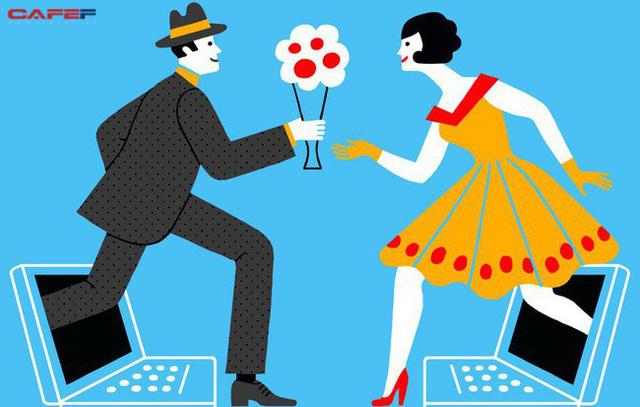 Kinh doanh cũng như hẹn hò, muốn thành công bạn phải toàn tâm toàn ý với mục tiêu như khi theo đuổi tình yêu của cuộc đời - Ảnh 1.