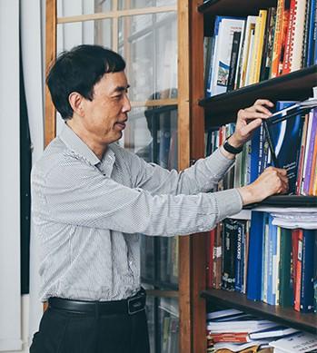 """TS Võ Trí Thành tiết lộ """"bí mật"""" của think tank Việt - Ảnh 5."""