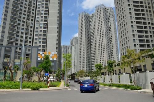 Vỡ mộng đầu tư căn hộ cao tầng cho thuê - Ảnh 1.