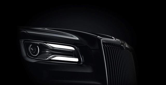 Hãng sản xuất ô tô cho Putin tung xe mới siêu sang như Rolls-Royce - Ảnh 5.