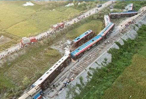 Vì sao Bộ GTVT yêu cầu kiểm điểm lại Cục phó Cục Đường sắt? - Ảnh 2.
