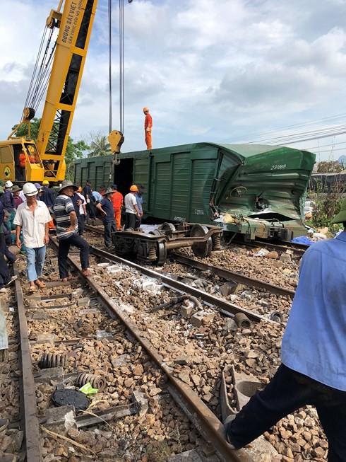 Vì sao Bộ GTVT yêu cầu kiểm điểm lại Cục phó Cục Đường sắt? - Ảnh 3.