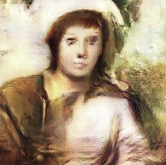 Tranh vẽ bởi AI có giá bán hàng chục ngàn euro khiến giới nghệ thuật choáng váng - Ảnh 3.