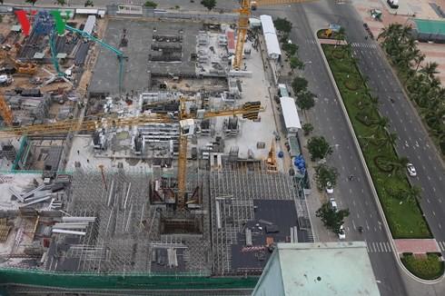 Phạt công ty lén xả thải ra biển Đà Nẵng 170 triệu đồng - Ảnh 1.