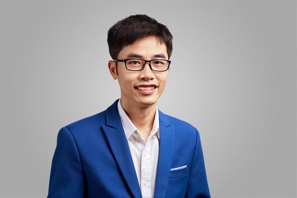Fastgo bị nghi ngờ khả năng chia đất với Grab, CEO Nguyễn Hữu Tuất tự tin khẳng định có cách làm và tầm nhìn rất riêng - Ảnh 1.