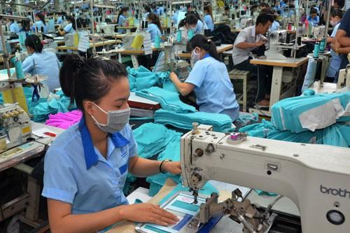 Xuất khẩu TP HCM cần gắn có kinh tế vùng - Ảnh 1.