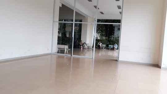 UBND quận 4 ra tối hậu thư cho chủ đầu tư chung cư Vạn Đô - Ảnh 1.
