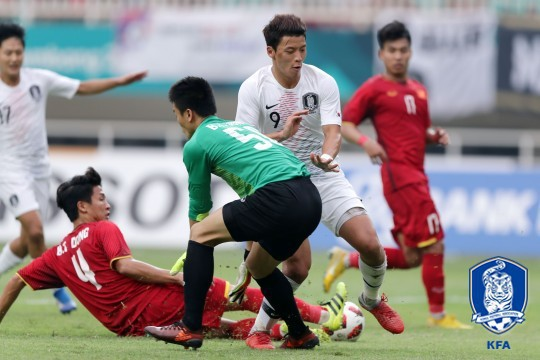 Báo Hàn Quốc: U23 Việt Nam rất đặc biệt, họ có một thứ vũ khí để hạ UAE - Ảnh 1.