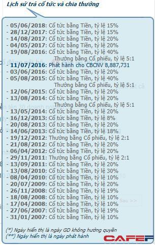 Lãi hàng nghìn % trong 10 năm: Điều không tưởng có thật cho cổ đông Vinamilk, Vingroup - Ảnh 2.