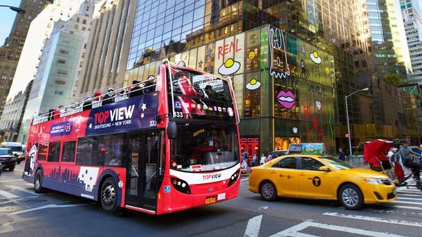 Nếu lần đầu tiên đặt chân tới New York, đừng bỏ qua các tour du lịch xe buýt độc quyền xung quanh thành phố - Ảnh 3.