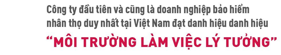 AIA Việt Nam – Môi trường làm việc lý tưởng - Ảnh 2.