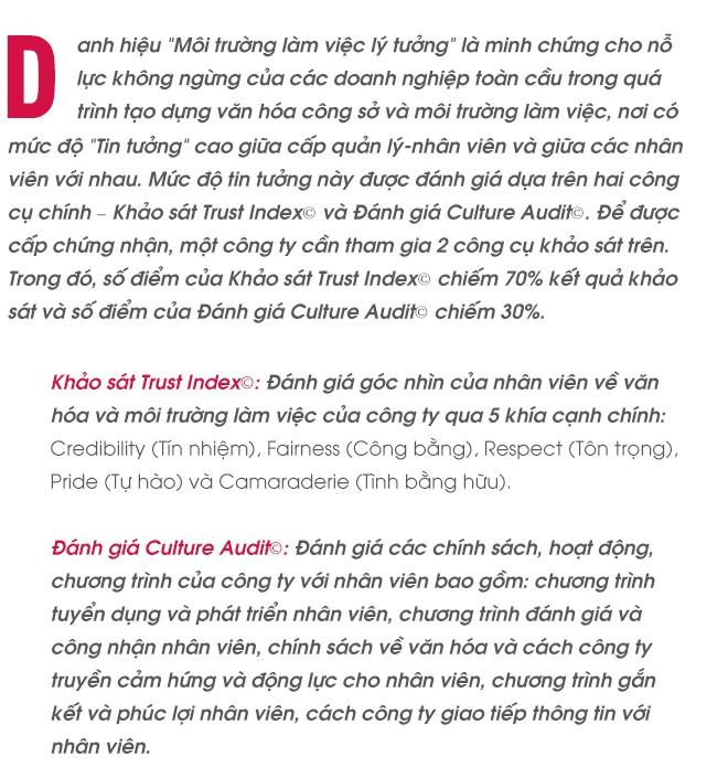 AIA Việt Nam – Môi trường làm việc lý tưởng - Ảnh 5.