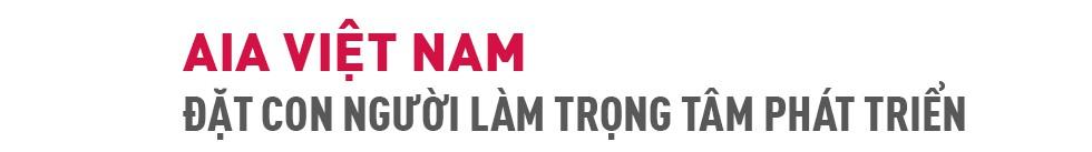AIA Việt Nam – Môi trường làm việc lý tưởng - Ảnh 7.