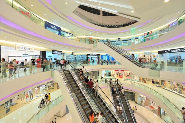 Savills: Thị trường bán lẻ được dự đoán sẽ tăng trưởng ổn định trong vòng 3 năm tới - Ảnh 1.