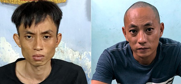 Khởi tố, tạm giam hai đối tượng cướp tiền tỷ ở Khánh Hòa  - Ảnh 1.