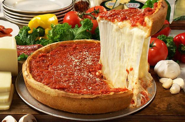 Tiết lộ gây sốc: 2.300 người Mỹ nhập viện vì ăn bánh pizza vào năm 2017 chỉ vì lý do cỏn con này! - Ảnh 4.