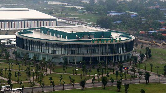 Báo Tây viết về dự án Vinfast của ông Phạm Nhật Vượng: Từ khoản vay 40.000 USD đến đế chế 10 tỷ USD và giấc mơ ô tô made in Vietnam đang dần thành hiện thực - Ảnh 1.