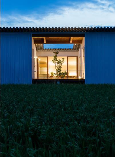 Học cách thiết kế ngôi nhà cấp 4 tiện nghi của người Nhật - Ảnh 12.