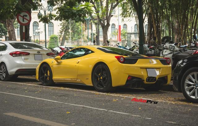 Điểm mặt những siêu xe và xe siêu sang được đại gia Hà Thành sử dụng để dạo phố cuối tuần - Ảnh 3.