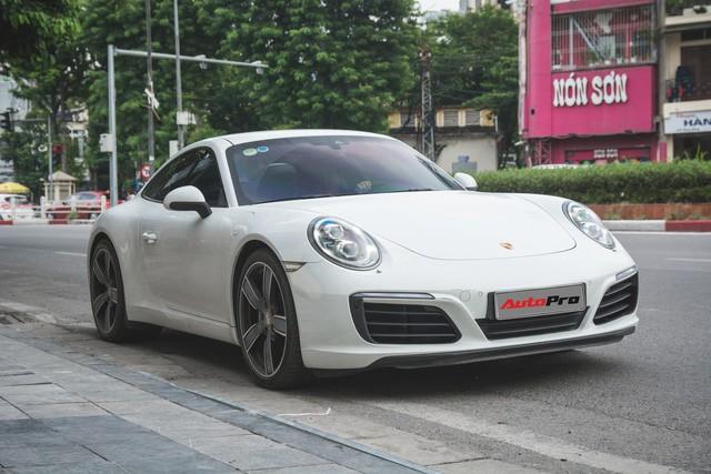Điểm mặt những siêu xe và xe siêu sang được đại gia Hà Thành sử dụng để dạo phố cuối tuần - Ảnh 8.