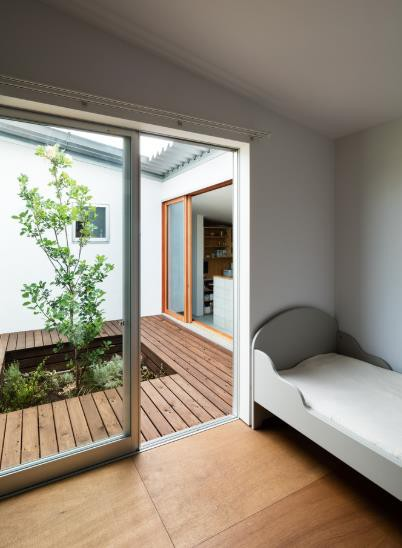 Học cách thiết kế ngôi nhà cấp 4 tiện nghi của người Nhật - Ảnh 10.
