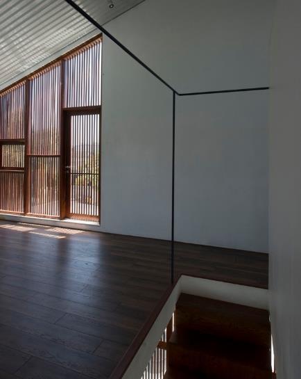 Ngôi nhà có thiết kế lạ tại Hải Phòng đẹp hút hồn xuất hiện trên báo Mỹ - Ảnh 12.