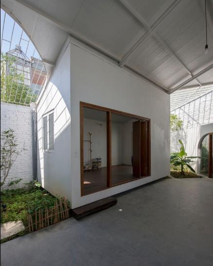 Ngôi nhà có thiết kế lạ tại Hải Phòng đẹp hút hồn xuất hiện trên báo Mỹ - Ảnh 7.
