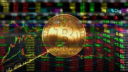 Ngân hàng thương mại đồng loạt chặn chuyển nhượng tiền ảo, Bitcoin - Ảnh 1.
