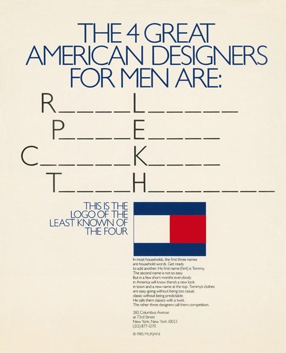 Giấc mơ Mỹ của Tommy Hilfiger - Ảnh 3.