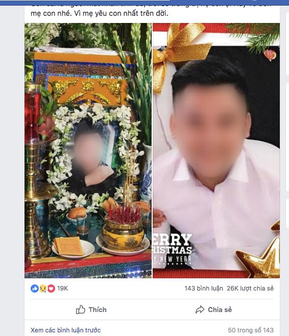 Người nhà trong vụ mẹ Việt kiều cáo buộc bác sĩ làm chết người: Tôi thay mặt gia đình cháu xin lỗi vì tất cả - Ảnh 1.