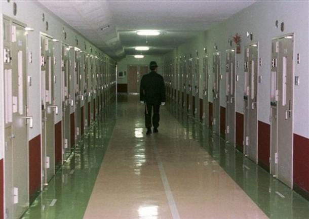 """Sự thật trần trụi về cuộc sống """"địa ngục trần gian"""" trong nhà tù Nhật Bản - Ảnh 1."""