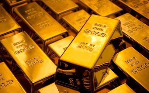 Giá vàng được kỳ vọng sẽ khởi sắc trong tuần tới - Ảnh 2.