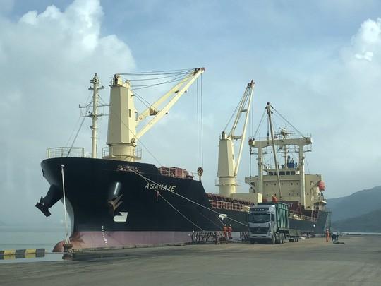 Hàng loạt vi phạm khi cổ phần hóa Cảng Quy Nhơn - Ảnh 1.