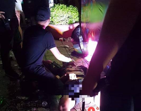 Lễ hội âm nhạc ở Hà Nội có 7 người tham gia tử vong được quảng cáo hoành tráng - Ảnh 3.