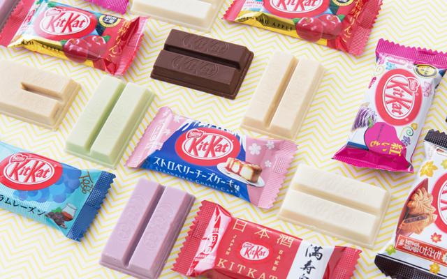 Bài học thi công thương hiệu từ Kit Kat Nhật Bản: Tuyệt chiêu biến 1 sản phẩm ngoại thành biểu tượng của cả đất nước - Ảnh 1.