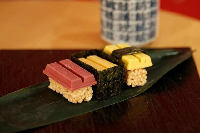 Bài học thi công thương hiệu từ Kit Kat Nhật Bản: Tuyệt chiêu biến 1 sản phẩm ngoại thành biểu tượng của cả đất nước - Ảnh 2.