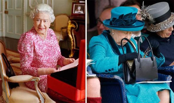 Không chỉ là phụ kiện đi kèm, chiếc túi xách màu đen luôn được Nữ hoàng Anh đem theo bên mình còn chứa đựng bí mật đặc biệt - Ảnh 1.