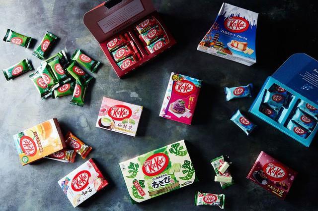 Bài học thi công thương hiệu từ Kit Kat Nhật Bản: Tuyệt chiêu biến 1 sản phẩm ngoại thành biểu tượng của cả đất nước - Ảnh 3.