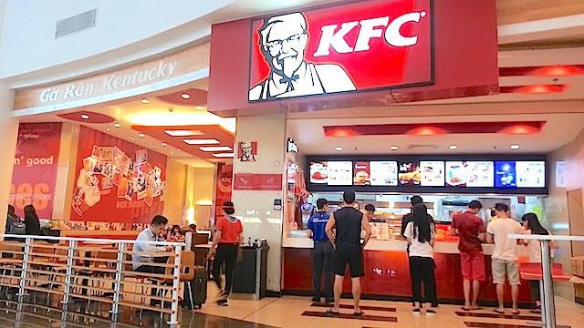 Giải mã kỳ tích KFC Trung Quốc: Lớn mạnh bất chấp hàng quán vỉa hè, đối thủ sao chép hay người dùng khó tính - Ảnh 5.