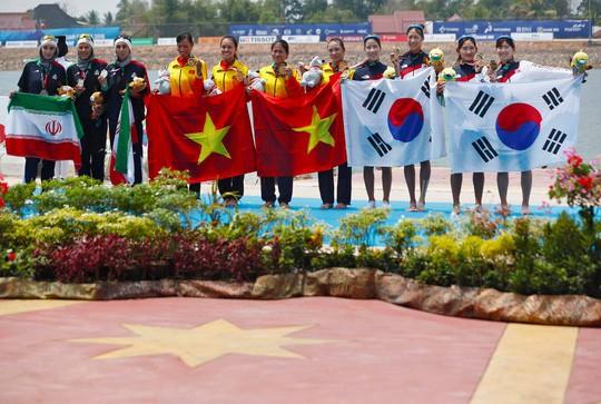 Có gì hấp dẫn trong lễ vinh danh các người hùng của thể thao Việt Nam chiều 2-9? - Ảnh 1.