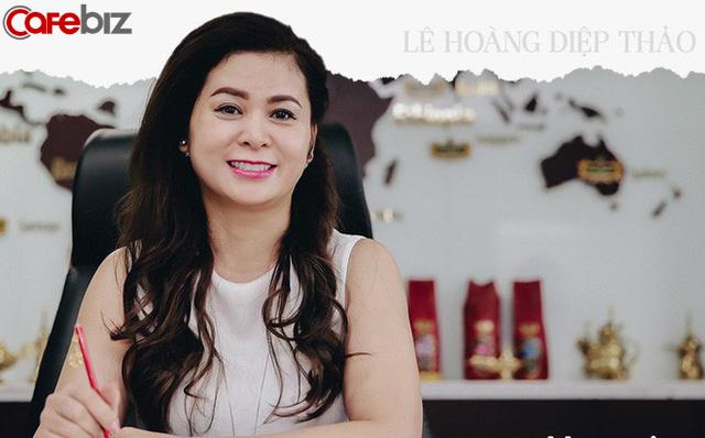 Phát ngôn cứng rắn của bà Lê Hoàng Diệp Thảo sau khi được tòa án xử thắng kiện chồng - Ảnh 1.