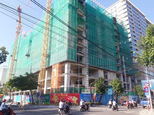 Dừng dự án nhà ở BT, không đổi đất giá bèo - Ảnh 1.