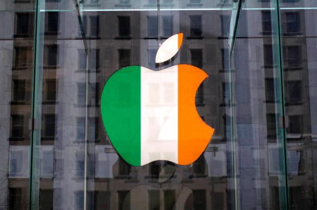Apple vừa phải trả 15,3 tỷ USD cho Ủy ban châu Âu vì lợi dụng Ireland làm thiên đường thuế - Ảnh 1.